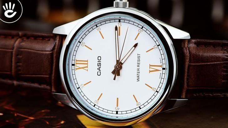 Đồng hồ Casio LTP-V005L-7B3UDF giá rẻ, thay pin miễn phí - Ảnh 2