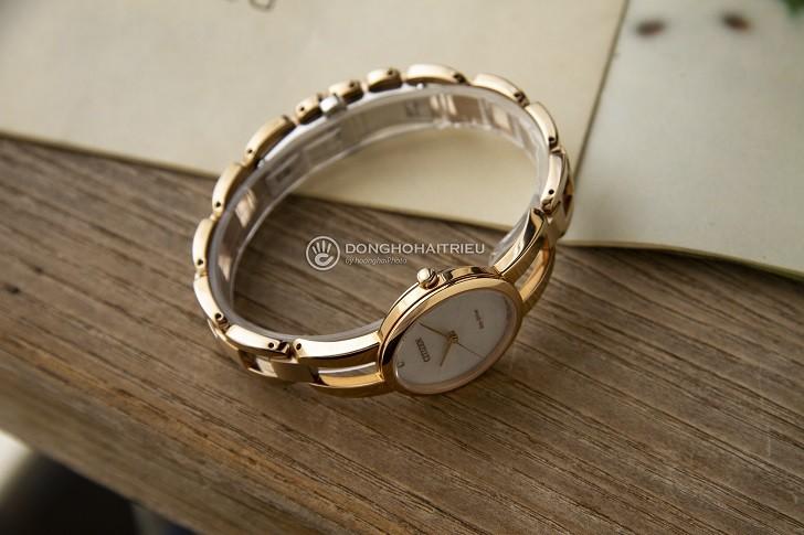 Đồng hồ nữ Citizen EM0433-87D trang bị công nghệ hiện đại - Ảnh 2