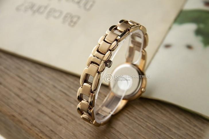 Đồng hồ nữ Citizen EM0433-87D trang bị công nghệ hiện đại - Ảnh 4