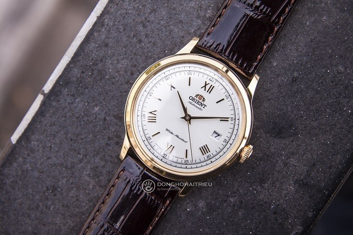Đánh giá đồng hồ Orient FAC00007W0 Bambino Gen2 Version 2 - Ảnh 1