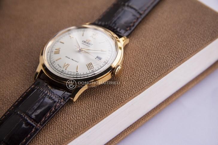 Đánh giá đồng hồ Orient FAC00007W0 Bambino Gen2 Version 2 - Ảnh 2