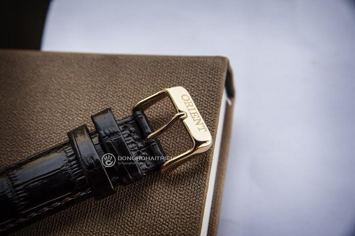 Đánh giá đồng hồ Orient FAC00007W0 Bambino Gen2 Version 2 - Ảnh 4