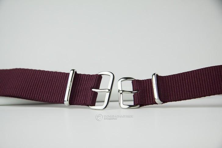Đồng hồ Daniel Wellington DW00100272 chính hãng, mỏng 6mm - Ảnh: 4