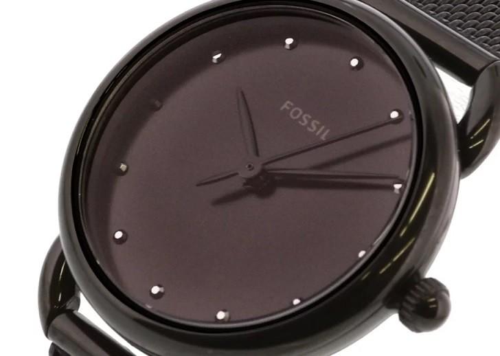 Đồng hồ Fossil ES4489 sắc đen đậm chất thời trang - Ảnh 4