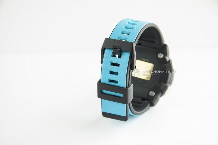 Đồng hồ G-Shock GA-2000-1A2DR tích hợp hàng loạt tính năng thể thao - Ảnh 5