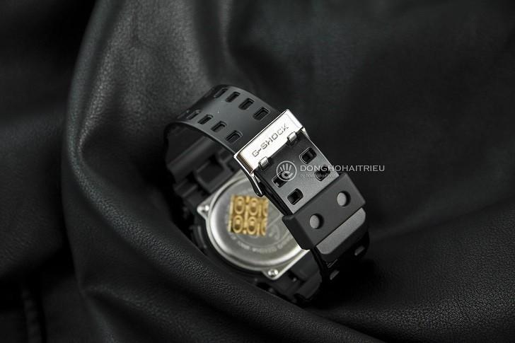 Mẫu G-Shock GA-100CF-1A9DR | Hơn 10 Tính Năng | Có Tachymeter - Ảnh: 5