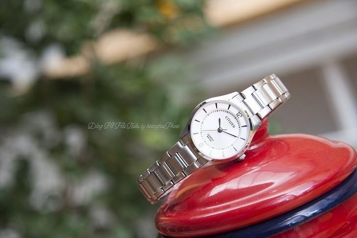 Mua đồng hồ Citizen ER0201-81A | Thay Pin miễn phí trọn đời - Ảnh 1