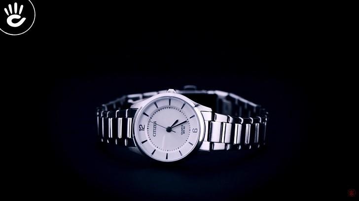 Mua đồng hồ Citizen ER0201-81A | Thay Pin miễn phí trọn đời - Ảnh 3