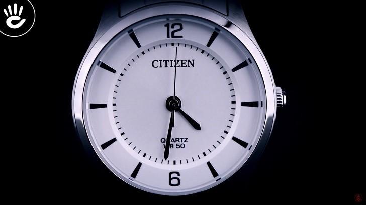 Mua đồng hồ Citizen ER0201-81A | Thay Pin miễn phí trọn đời - Ảnh 4