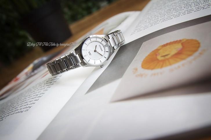 Mua đồng hồ Citizen ER0201-81A | Thay Pin miễn phí trọn đời - Ảnh 6
