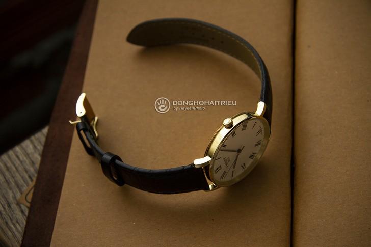 Đồng hồ Tissot T109.410.36.033.00: Sự đơn giản trường tồn - Ảnh 5