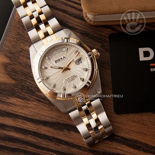 Doxa D173TCM
