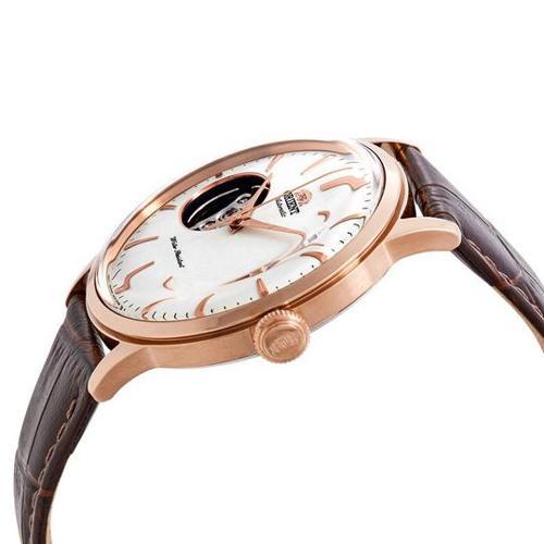 Orient RA-AG0001S10B - góc nghiêng