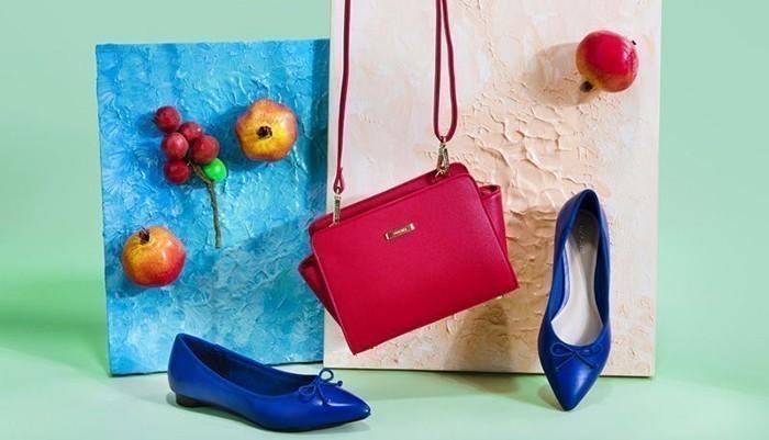 Túi xách là phụ kiện dành cho phụ nữ trong những dịp ra ngoài