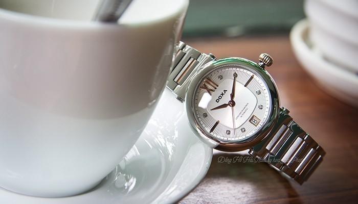 1 chiếc đồng hồ sẽ là thứ để đong đếm thời gian bên gia đình