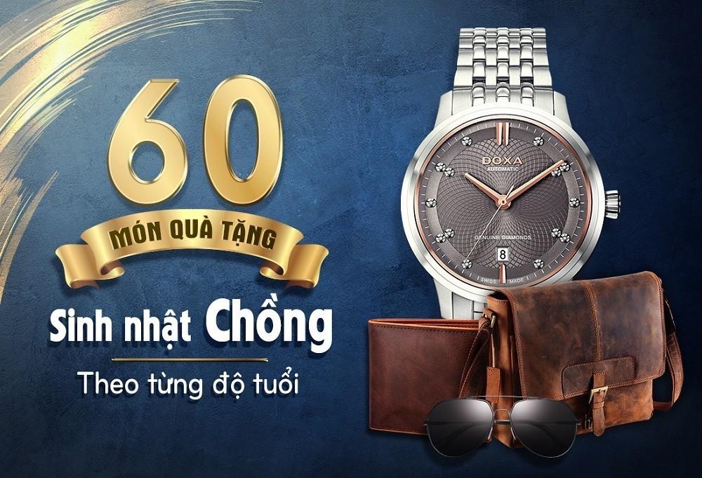 60 mon qua tang sinh nhat cho chong theo tung do tuoi