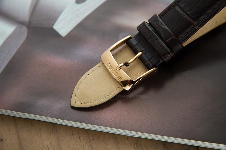 Seiko SGEH88P1 đồng hồ thời trang chịu nước đến 10 ATM - Ảnh 2