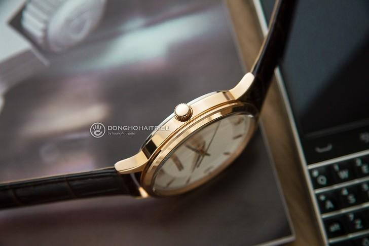 Seiko SGEH88P1 đồng hồ thời trang chịu nước đến 10 ATM - Ảnh 3