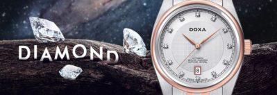 Đồng hồ kim cương nam