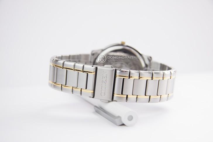 đồng hồ Citizen AW1216-86A: Phong cách giản dị cho văn phòng - Ảnh 4