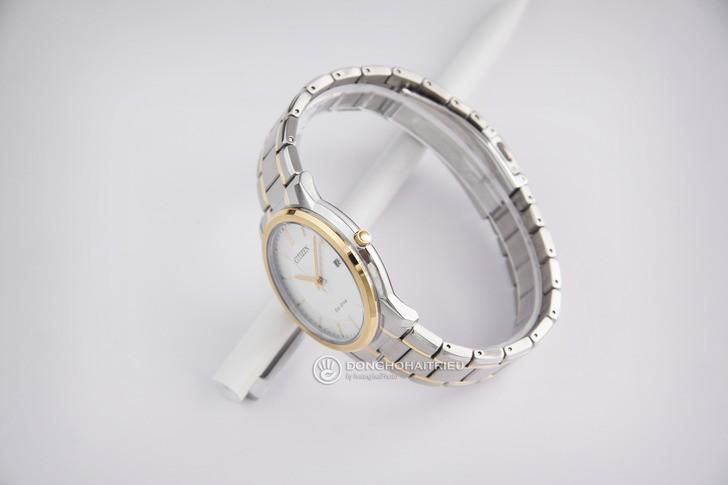 đồng hồ Citizen AW1216-86A: Phong cách giản dị cho văn phòng - Ảnh 5