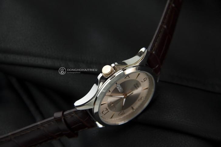 Đồng hồ Citizen BF2009-29X giá rẻ, được thay pin miễn phí - Ảnh 7