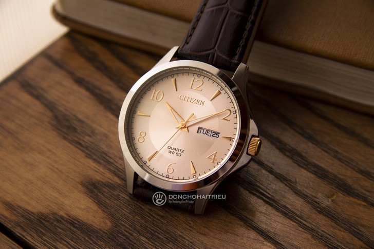 Đồng hồ Citizen BF2009-29X giá rẻ, được thay pin miễn phí - Ảnh 8