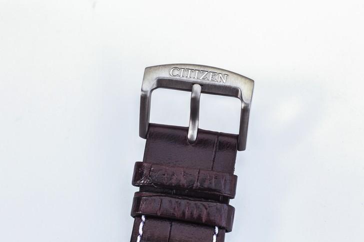 Đồng hồ Citizen BL5551-06L năng lượng ánh sáng độc quyền - Ảnh 4