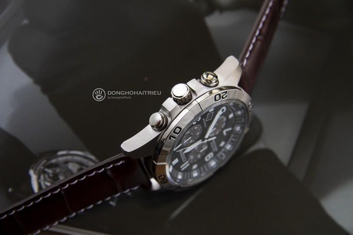 Đồng hồ Citizen BL5551-06L năng lượng ánh sáng độc quyền - Ảnh 7