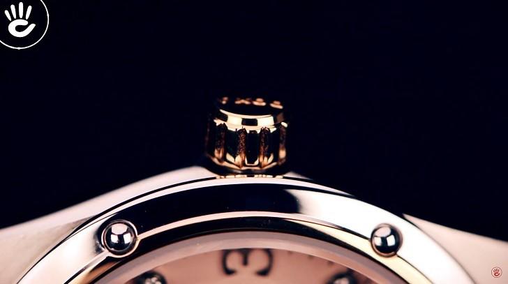 Đánh giá nhanh đồng hồ Doxa D168RWH | Doxa Executive - Ảnh: 6