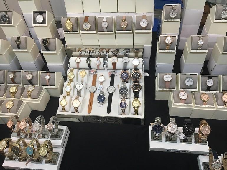 Đột nhập Triển lãm quốc tế đồng hồ 2019 đầu tiên tại Việt Nam - Ảnh: 5