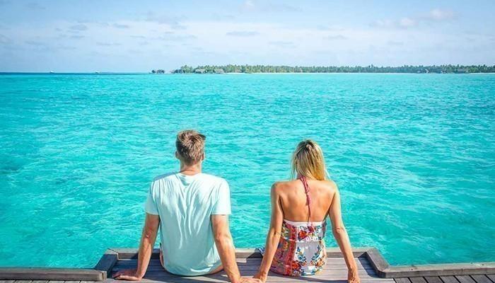 Một chuyến du lịch dành riêng cho vợ chồng là dịp tốt nhất để hâm nóng tình yêu