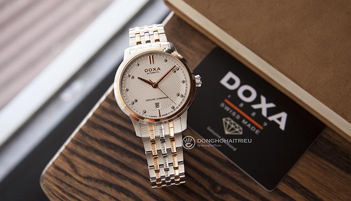 Đồng hồ sẽ là vật thể hiện tốt nhất tình cảm dành cho chồng