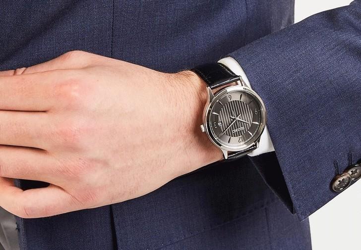 Đồng hồ Seiko SGEH85P1 giá rẻ, thay pin miễn phí trọn đời - Ảnh 1