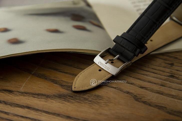 Đồng hồ Seiko SGEH85P1 giá rẻ, thay pin miễn phí trọn đời - Ảnh 4