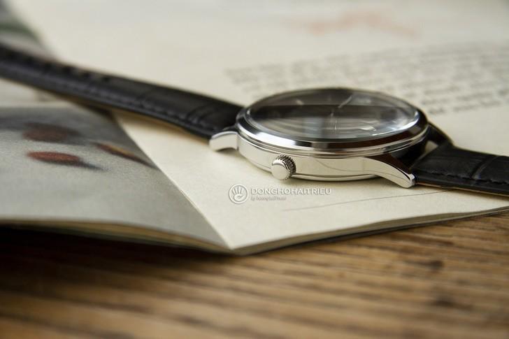 Đồng hồ Seiko SGEH85P1 giá rẻ, thay pin miễn phí trọn đời - Ảnh 5