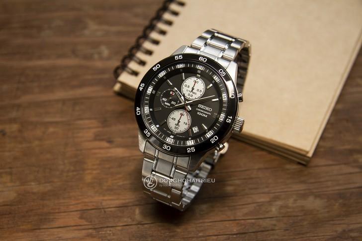 Đồng hồ Seiko SKS647P1 giá rẻ, thay pin miễn phí trọn đời - Ảnh 1