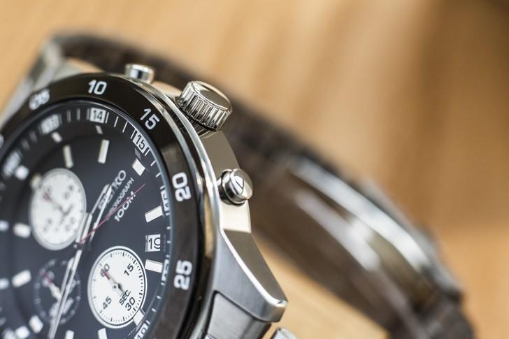 Đồng hồ Seiko SKS647P1 giá rẻ, thay pin miễn phí trọn đời - Ảnh 3