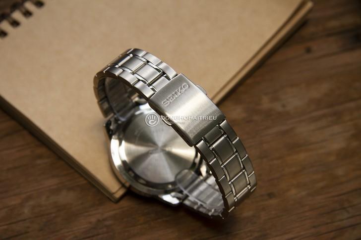 Đồng hồ Seiko SKS647P1 giá rẻ, thay pin miễn phí trọn đời - Ảnh 4