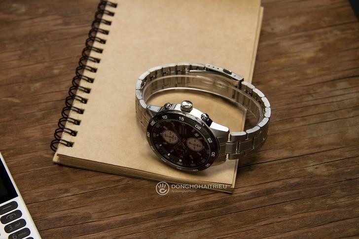 Đồng hồ Seiko SKS647P1 giá rẻ, thay pin miễn phí trọn đời - Ảnh 5