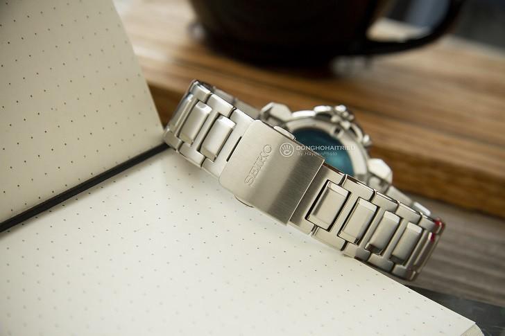 Seiko SNQ155P1 mẫu đồng hồ thể thao từ BST Seiko Premier - Ảnh 6
