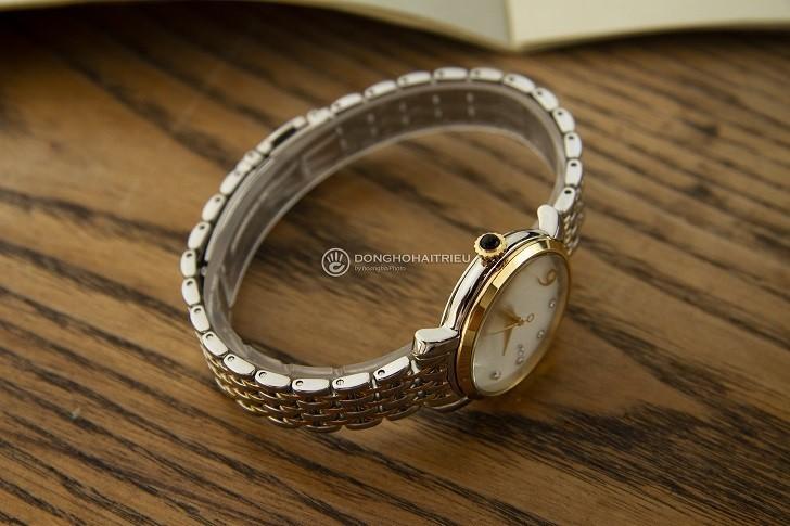 Đồng hồ Seiko SRZ522P1 giá rẻ, thay pin miễn phí trọn đời - Ảnh 4