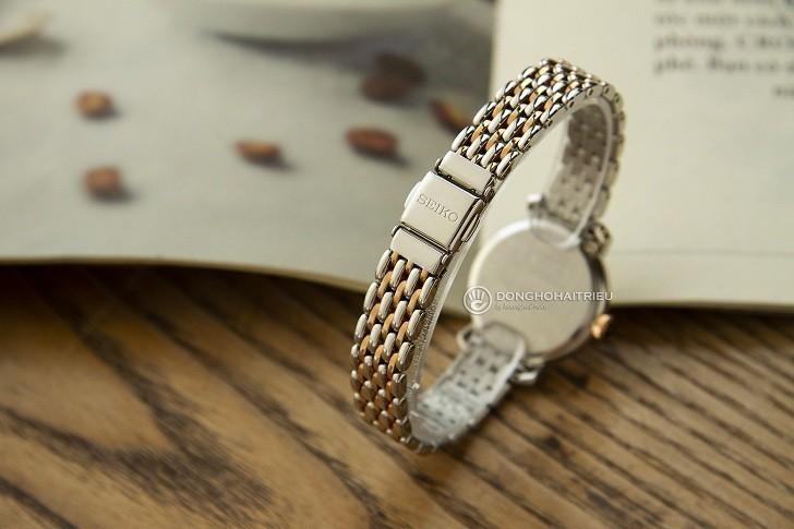 Đồng hồ Seiko SRZ524P1 giá rẻ, thay pin miễn phí trọn đời - Ảnh 5