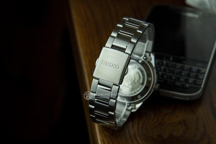Đồng hồ Seiko SSA389K1 Automatic, trữ cót lên đến 40 giờ - Ảnh 4