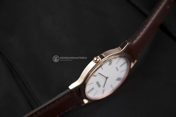 Đồng hồ Seiko SUP854P1 giá rẻ, bộ máy năng lượng ánh sáng - Ảnh 5