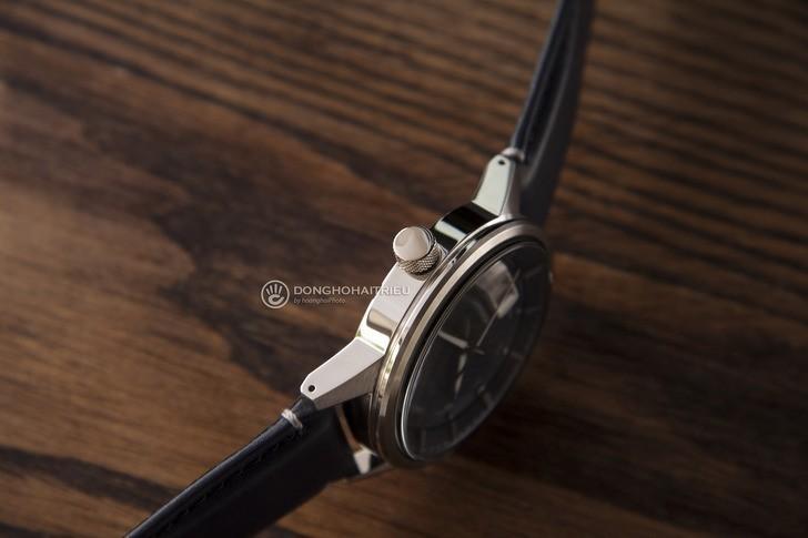Đồng hồ Seiko SUR287P1 giá rẻ, thay pin miễn phí trọn đời - Ảnh 5