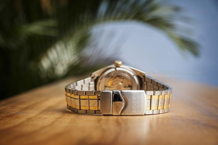 Vì sao đồng hồ Doxa D171TWH có giá bán lên đến gần 40 triệu? - Ảnh: 5
