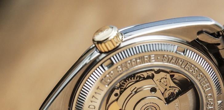 Vì sao đồng hồ Doxa D171TWH có giá bán lên đến gần 40 triệu? - Ảnh: 6