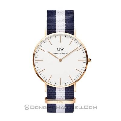 20 mẫu đồng hồ (Daniel Wellington) DW nam, nữ giá rẻ nhất hôm nay - ảnh: Daniel Wellington DW00100004
