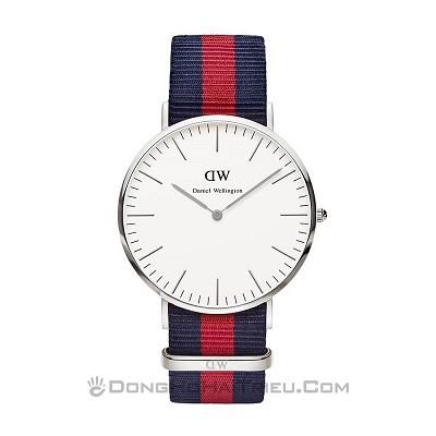 20 mẫu đồng hồ (Daniel Wellington) DW nam, nữ giá rẻ nhất hôm nay - ảnh: Daniel Wellington DW00100015
